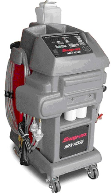 How Often To Change Transmission Fluid >> Anderson Transmission, Inc.